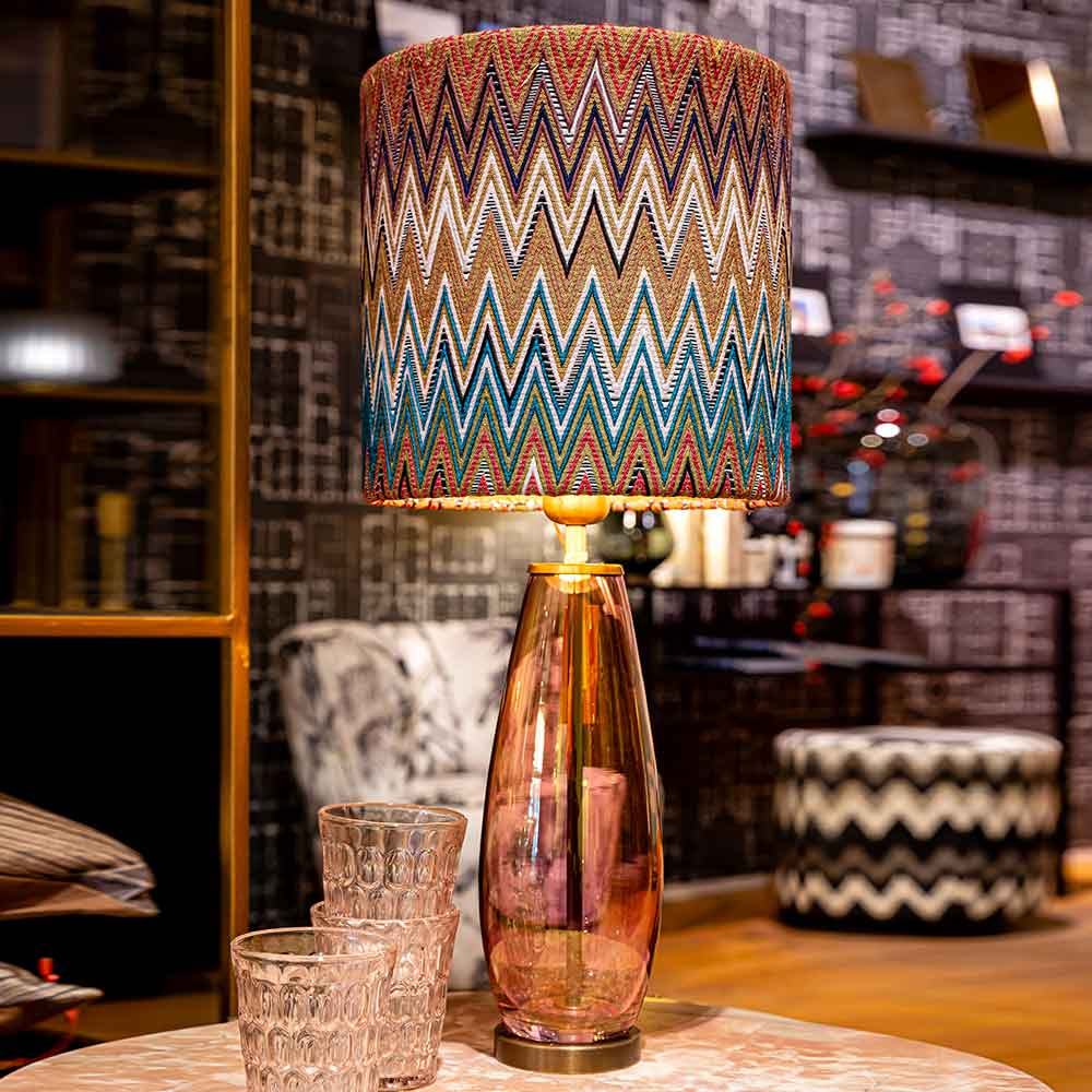 Lampe by Carolin Wolff Interiors Hamburg