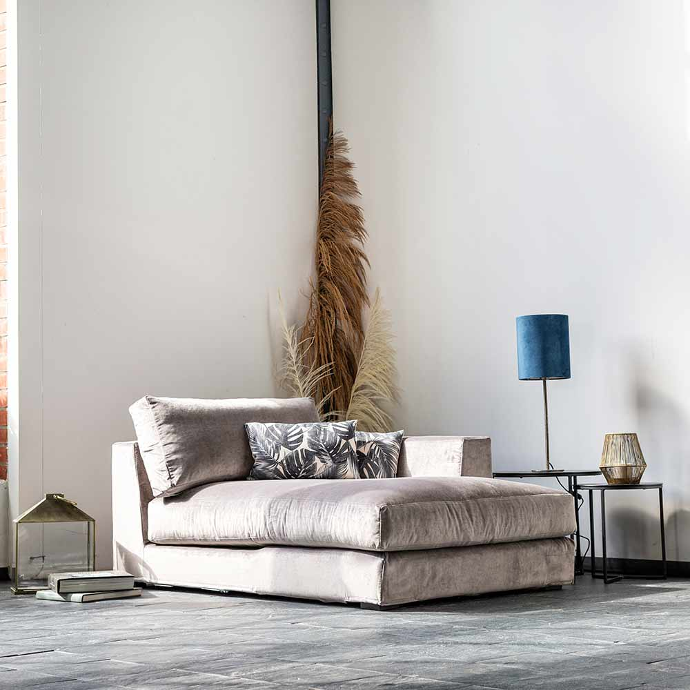Sofa Modular by Carolin Wolff Interiors Hamburg